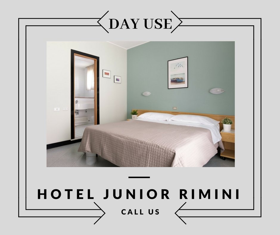 Day Use Hotel Rimini